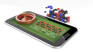 mobile online casino real money