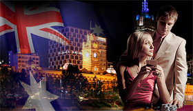 top mobile casino Australia players