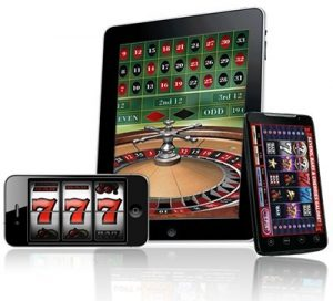 play mobile casino roulette